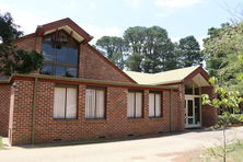 Holy Trinity Anglican Church 27-01-2020 - John Huth, Wilston, Brisbane