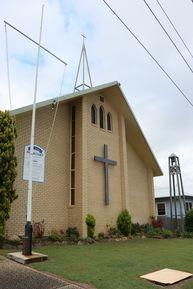 Holy Trinity Anglican Church 17-03-2020 - John Huth, Wilston, Brisbane