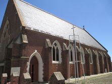 Holy Trinity Anglican Church 07-02-2016 - John Conn, Templestowe, Victoria