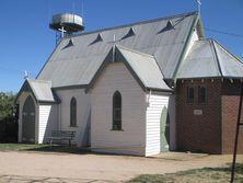 Holy Trinity Anglican Church 08-02-2016 - John Conn, Templestowe, Victoria
