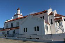 Holy Trinity Anglican Church 16-02-2016 - John Huth, Wilston, Brisbane