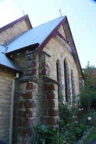 Holy Trinity Anglican Church 23-04-2017 - John Huth, Wilston, Brisbane.