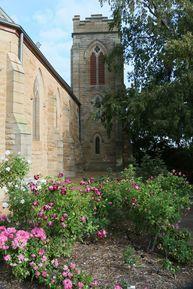 Holy Trinity Anglican Church 05-05-2017 - John Huth, Wilston, Brisbane.