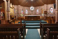 Holy Trinity Anglican Church 20-06-2017 - John Huth, Wilston, Brisbane