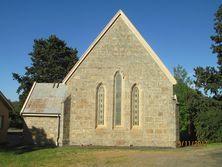Holy Trinity Anglican Church 15-11-2017 - John Conn, Templestowe, Victoria