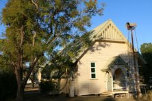 Holy Trinity Anglican Church 13-08-2017 - John Huth, Wilston, Brisbane