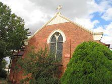 Holy Trinity Anglican Church 16-04-2018 - John Conn, Templestowe, Victoria