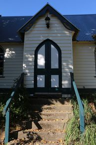 Holy Trinity Anglican Church - Former 25-04-2019 - John Huth, Wilston, Brisbane