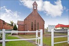 Holy Trinity Anglican Church - Former
