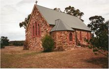Holy Trinity Anglican Church - Former 24-02-2006 - Derrick Jessop
