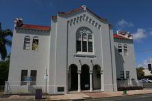 Holy Trinity Anglican Church - Hall 23-10-2018 - John Huth, Wilston, Brisbane