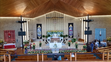 Holy Trinity Catholic Church 00-04-2017 - Scorps Sting - google.com
