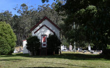 Holy Trinity Catholic Church 27-08-2020 - Peter Liebeskind
