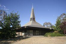 Holy Trinity Finnish Lutheran Church
