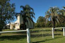 Holy Trinity Lutheran Church 29-04-2016 - John Huth, Wilston, Brisbane