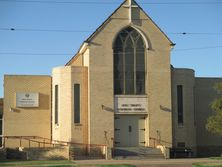 Holy Trinity Lutheran Church 05-02-2016 - John Conn, Templestowe, Victoria