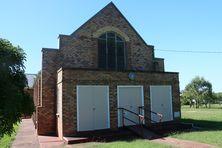 Holy Trinity Lutheran Church 17-03-2018 - John Huth, Wilston, Brisbane.