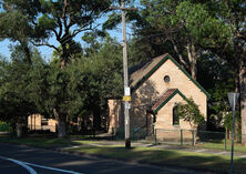 Holy Trinity Mowbray Anglican Church