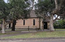 Holy Trinity Mowbray Anglican Church 00-03-2019 - BeRry C. - google.com