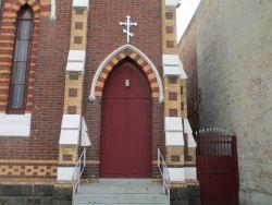 Holy Trinity Ukrainian Orthodox Parish 19-06-2014 - John Conn, Templestowe, Victoria