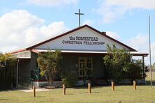 Homestead Christian Fellowship