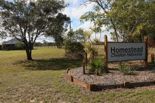 Homestead Christian Fellowship 15-08-2020 - John Huth, Wilston, Brisbane