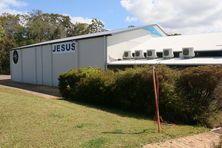 Hope Central Church 02-10-2018 - John Huth, Wilston, Brisbane