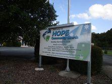 Hope Community Church 13-09-2016 - John Huth, Wilston, Brisbane