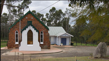 Hope at the Hill, Rooty Hill Presbyterian Church 00-00-2020 - Church Website - See Note.