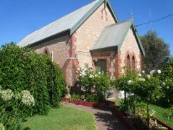 Hopetoun Baptist Church - Former 00-00-2015 - Elders - Warracknabeal - realestate.com.au