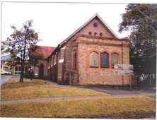 Hornsby Uniting Church - 1896 ~ 2008 00-00-2008 - Church Website - See Note.