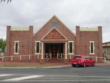 Horsham Methodist Church - Former 02-02-2016 - John Conn, Templestowe, Victoria