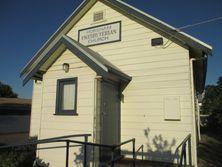 Horsham Presbyterian Church 05-02-2016 - John Conn, Templestowe, Victoria