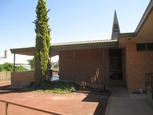 Horsham Seventh-Day Adventist Church 04-02-2016 - John Conn, Templestowe, Victoria