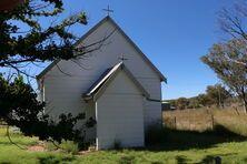 Horton Road, Cobbadah Church - Former 08-04-2021 - John Huth, Wilston, Brisbane