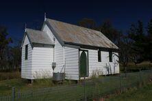 Horton Road, Cobbadah Church - Former