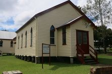 Howard Uniting Church