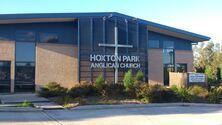 Hoxton Park Anglican Church 01-01-2015 - david2171 - See Note.