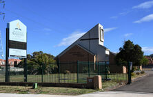 Hoxton Park Seventh-Day Adventist Church