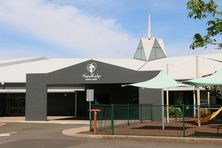 Hume Ridge, Church of Christ 17-11-2018 - John Huth, Wilston, Brisbane
