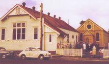 Humffray St N Methodist Church - Former - Now Part St Nicholas 00-00-1955 - Culture Victoria - cv.vic.gov.au