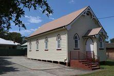 Hunter Presbyterian Church  PCEA
