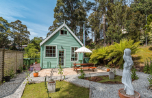 Huon Road, Fern Tree Church - Former 29-11-2018 - Charlotte Peterswald for Property - domain.com