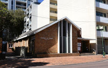Hurstville Church of Christ