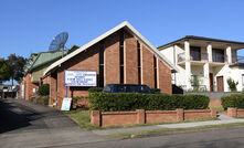 Hurstville Seventh-Day Adventist Church