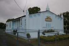 Iglesia Ni Cristo (Church of Christ), Coopers Plains