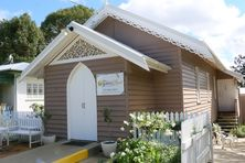 Imbil Lutheran Church - Former 21-05-2017 - John Huth, Wilston, Brisbane