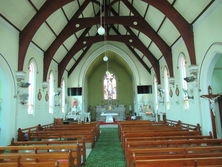 Immaculate Conception Catholic Church 16-01-2020 - John Conn, Templestowe, Victoria
