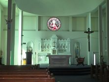Immaculate Conception Catholic Church 11-02-2016 - John Conn, Templestowe, Victoria