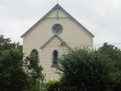 Immaculate Conception Catholic Church 14-01-2015 - John Conn, Templestowe, Victoria